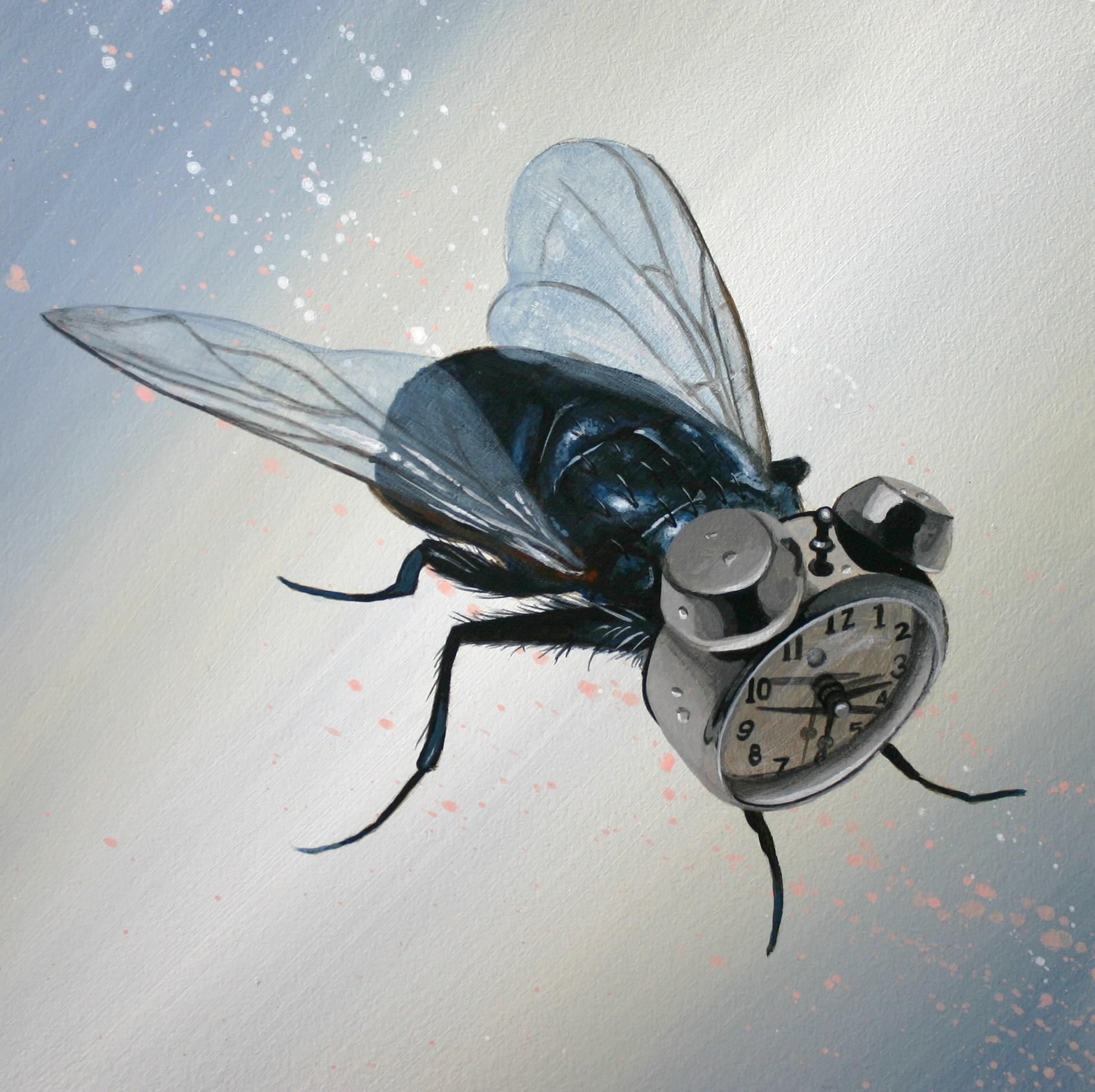 Time-Flys-12x12
